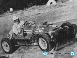 Alfredo Coronel, múltiple campeón