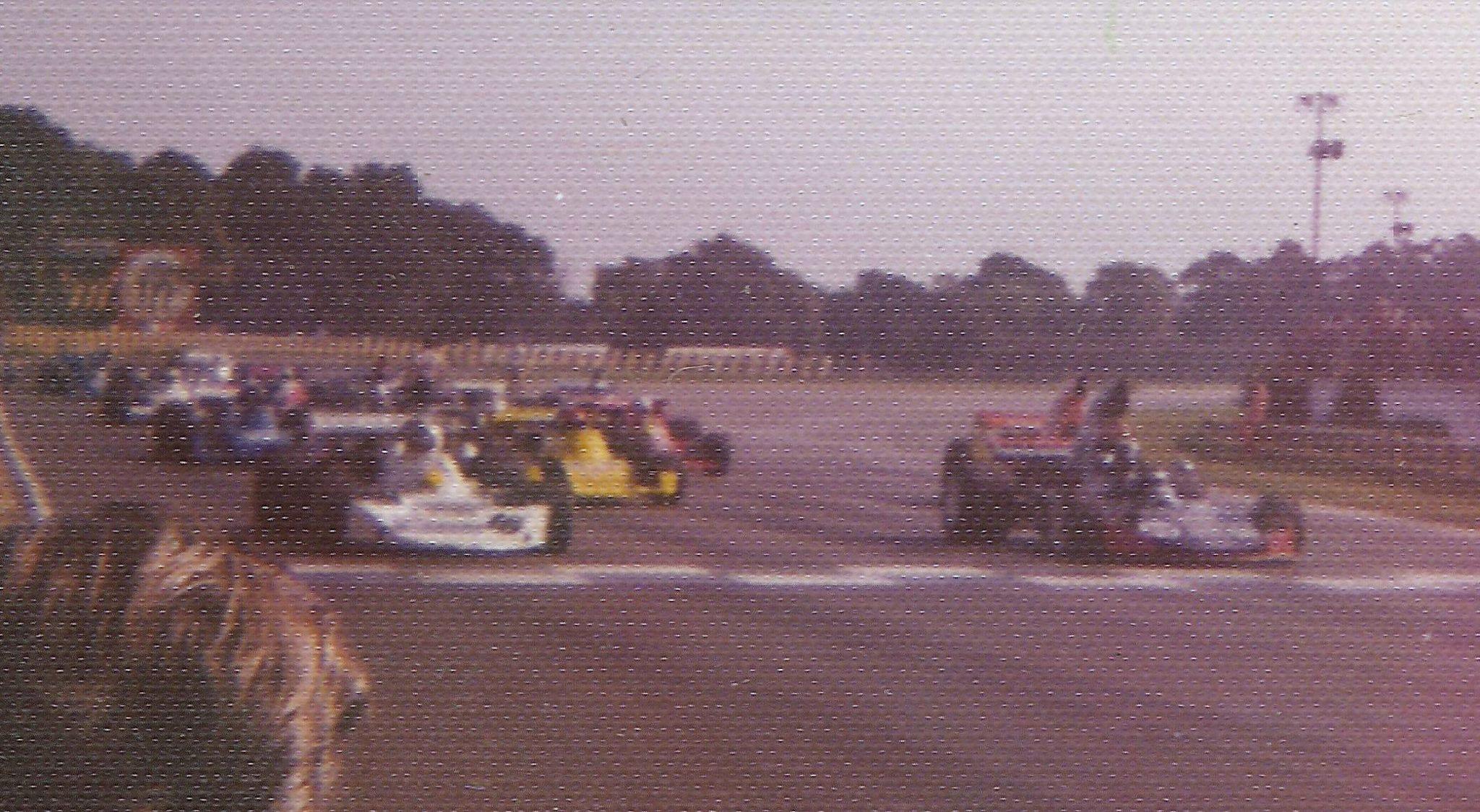 La F1 Mecánica Argentina, año 1976