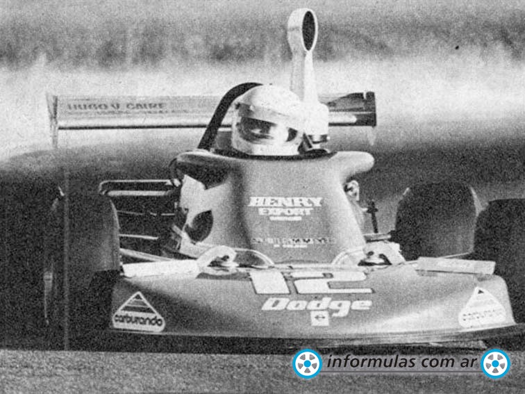 Fórmula 2 Mecánica Argentina: Campeones